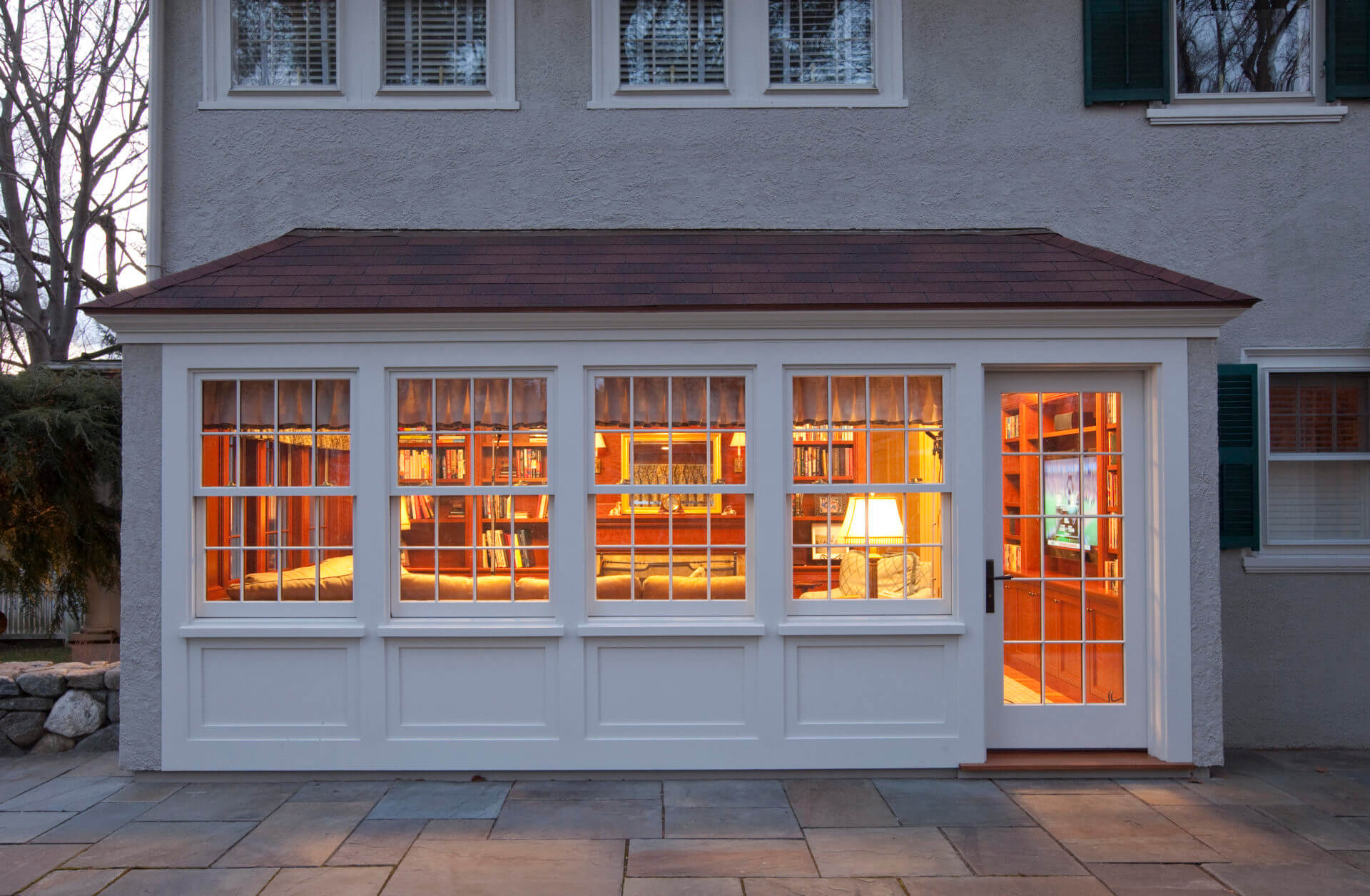 Family Library, Winchester