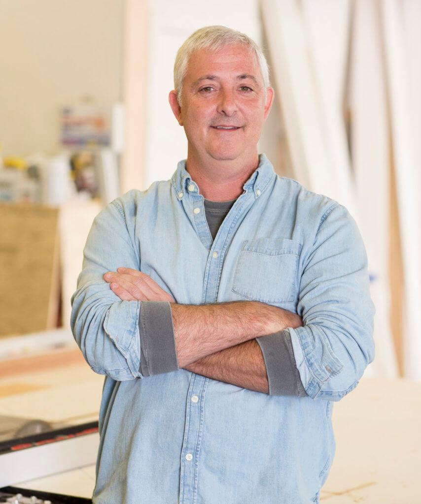 Doug Bellow of Bilman Guidelli and Bellow